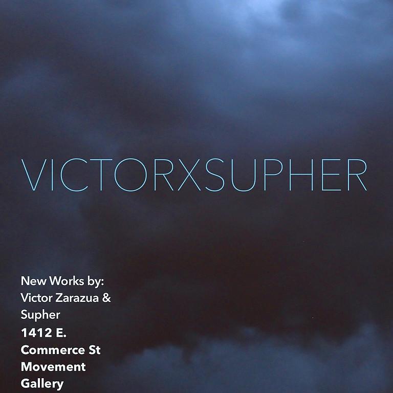 VICTORXSUPHER
