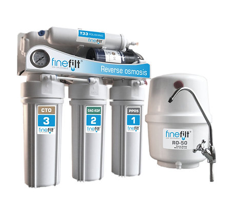 Osmosis Inversa Fine Filt