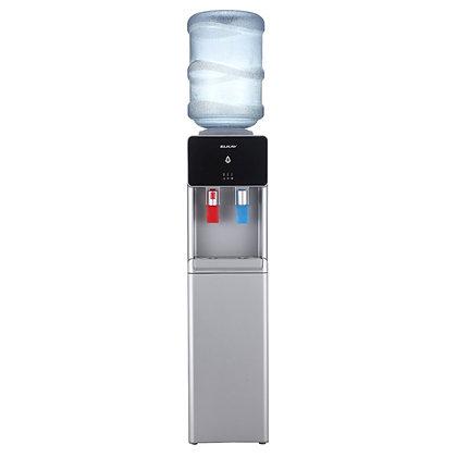 Dispensador de agua ELKAY, garrafón superior, agua fría y caliente