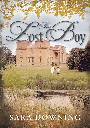 The Lost Boy by Sara Downing