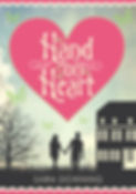 Hand On Heart - sequel to Head Over Heels
