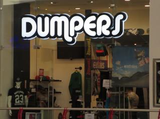 Panama clothing store