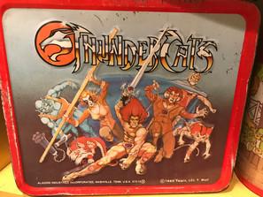 Thunder Cats, Thunder Cats - HOOOOOO
