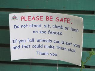 St. Martin Zoo