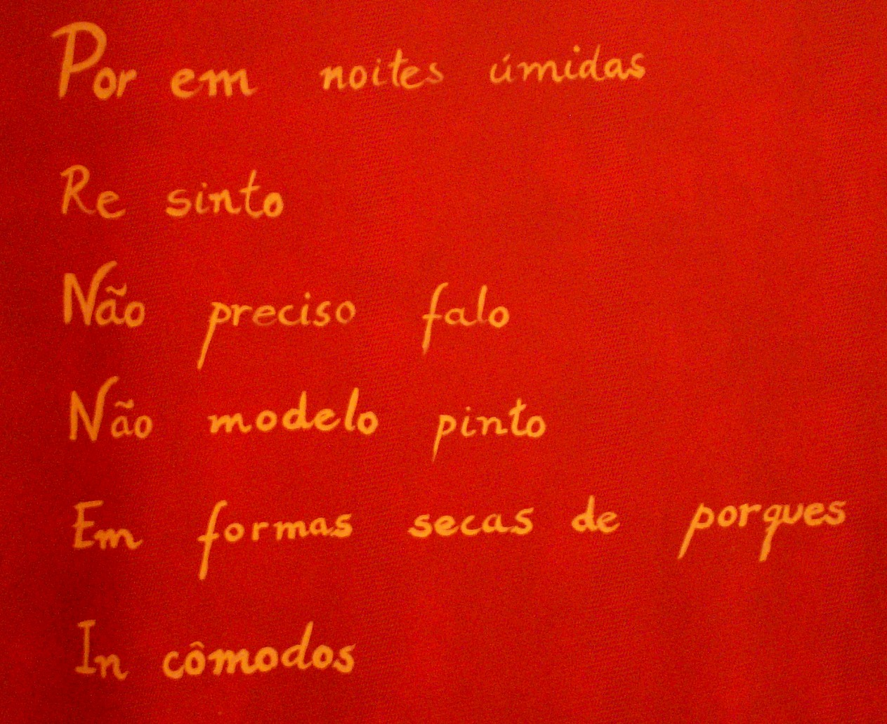 Encarna-Dores (detalhe)