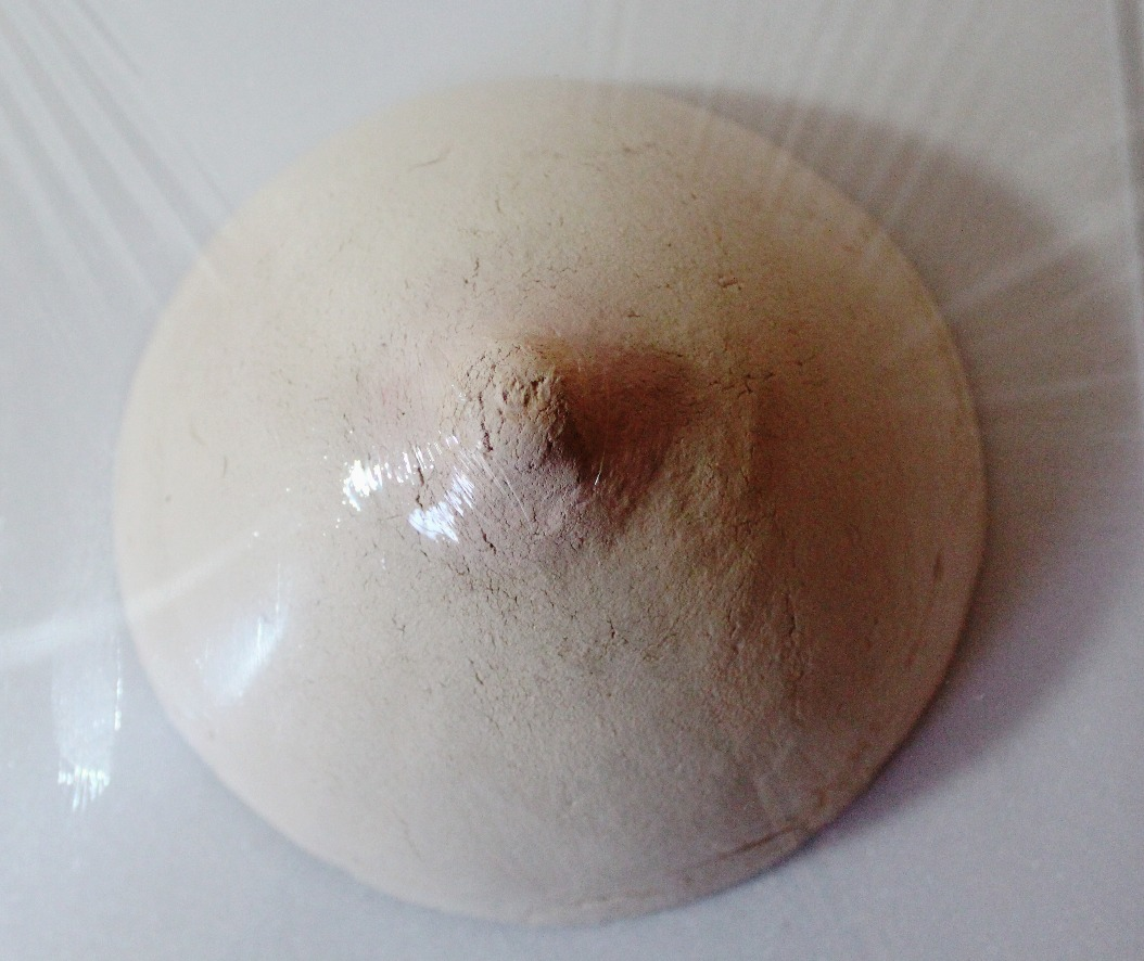 Peito Resfriado - P.F. (Peito Fake)