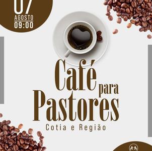 Café para Pastores