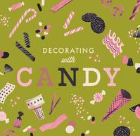 Cookbook illustrations for Gingerbread Recipe Book