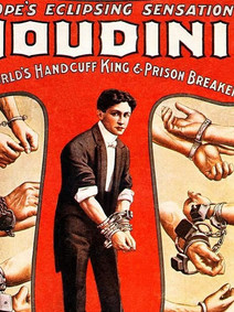 Harry Houdini