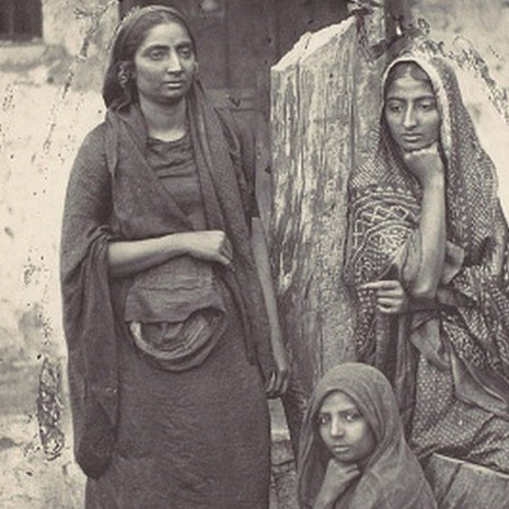 THE COLONIAL VICES: Exploring Conditions and Agencies exercised by Prostitutes in Colonial India