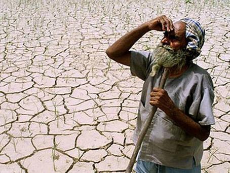 भारतीय मानसून का कृषि, समाज व अर्थव्यवस्था पर प्रभाव
