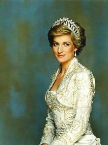 Birthday of Princess Diana