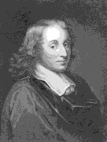 Birthday of Blaise Pascal