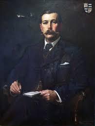 Death of Arthur Conan Doyle