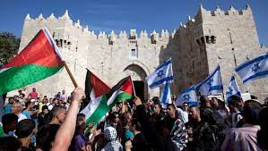 इजरायल - फिलिस्तीन विवाद : उग्र राष्ट्रवाद और विश्व युद्ध से उपजी विकराल समस्या