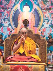 Birthday of Tenzin Gyatso