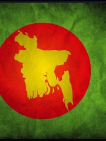 Liberation of Bangladesh