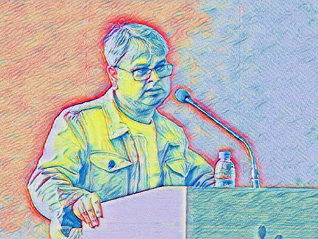 CURRICULUM IN QUESTION: An Interview with Dr. Pankaj Jha