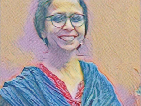 CURRICULUM IN QUESTION: An Interview with Dr. Shahana Bhattacharya