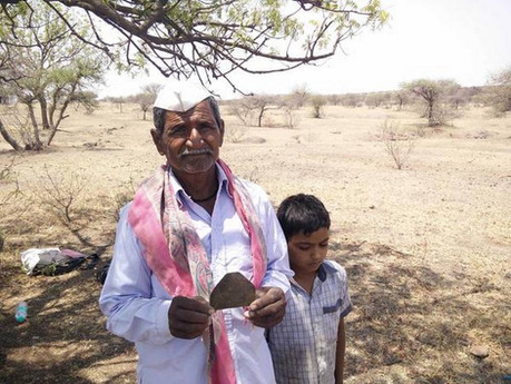 Dalit Environmentalism
