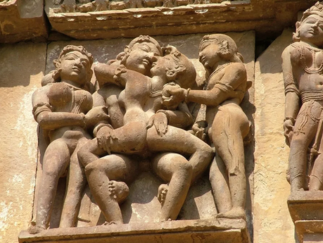 SACRED AND SENSUOUS: A history of sex work in Ancient India
