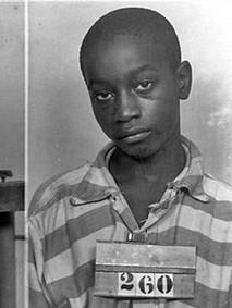 Execution of George Stinney