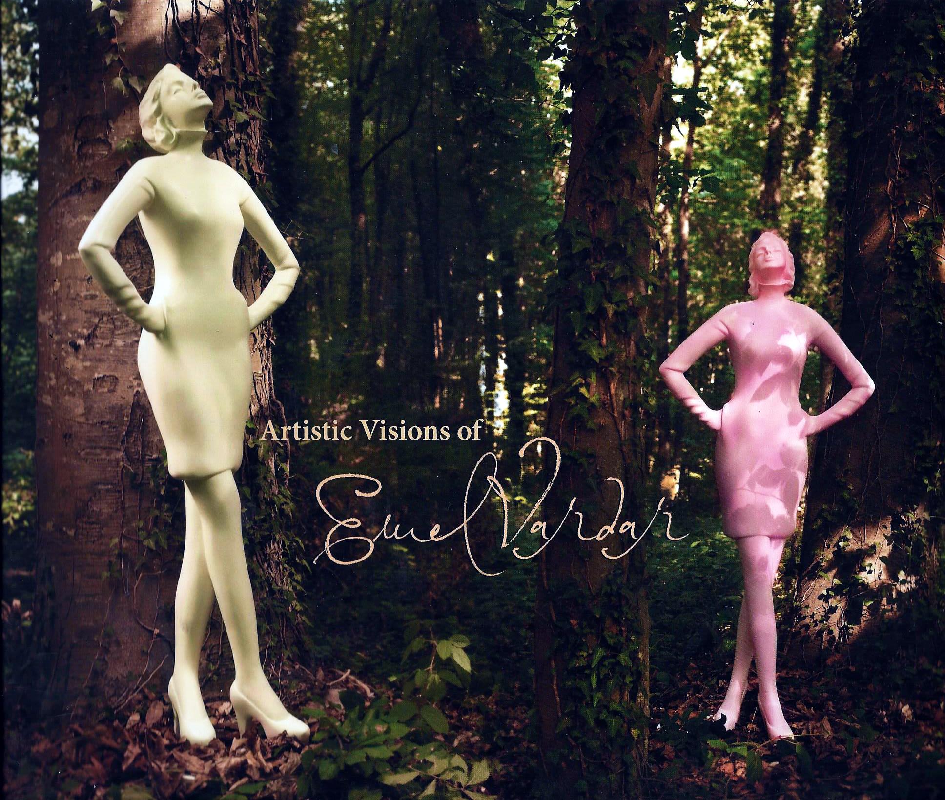 Artistic Visions of Emel Vardar
