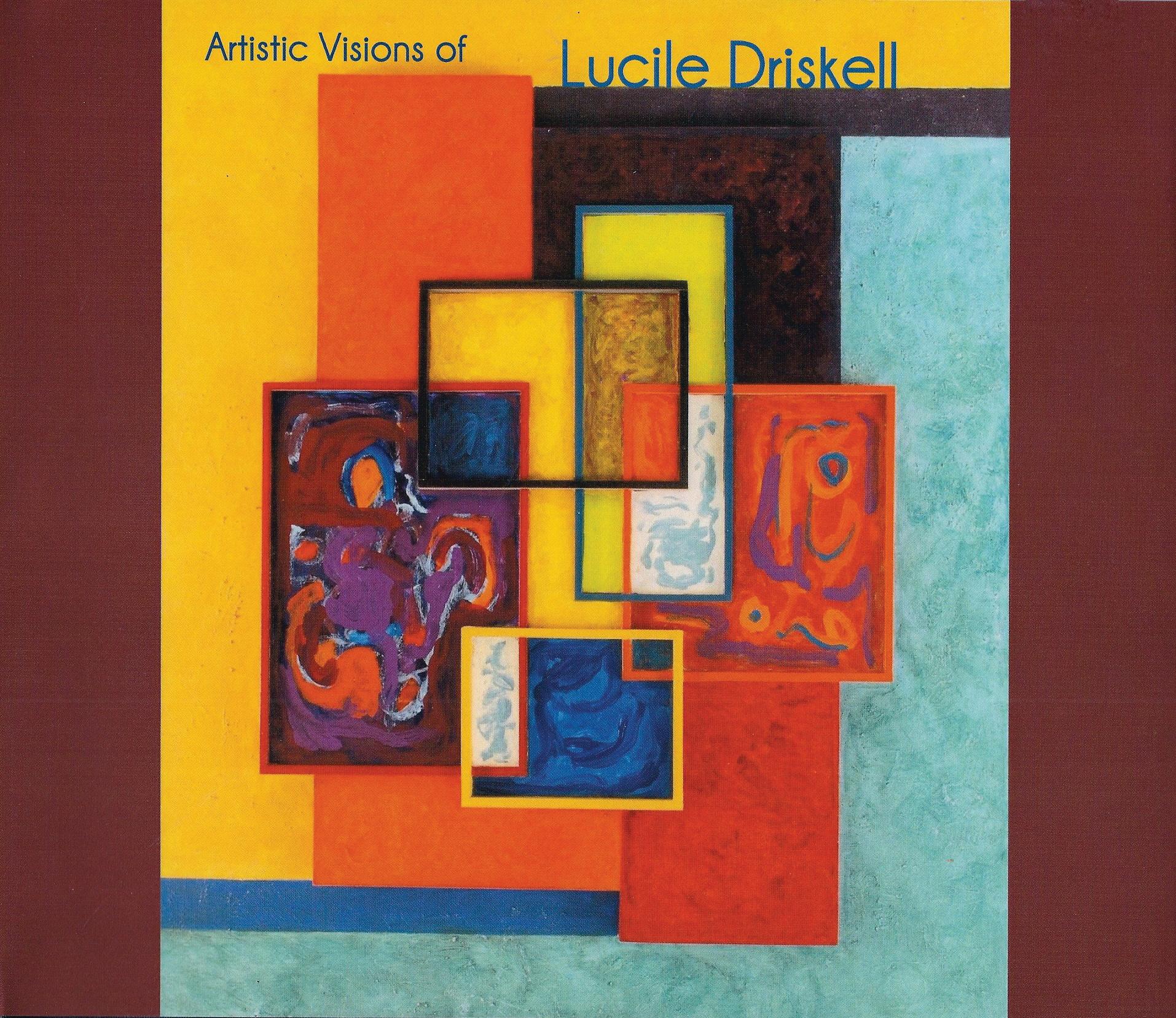 Artistic Visions of Lucille Dorsett
