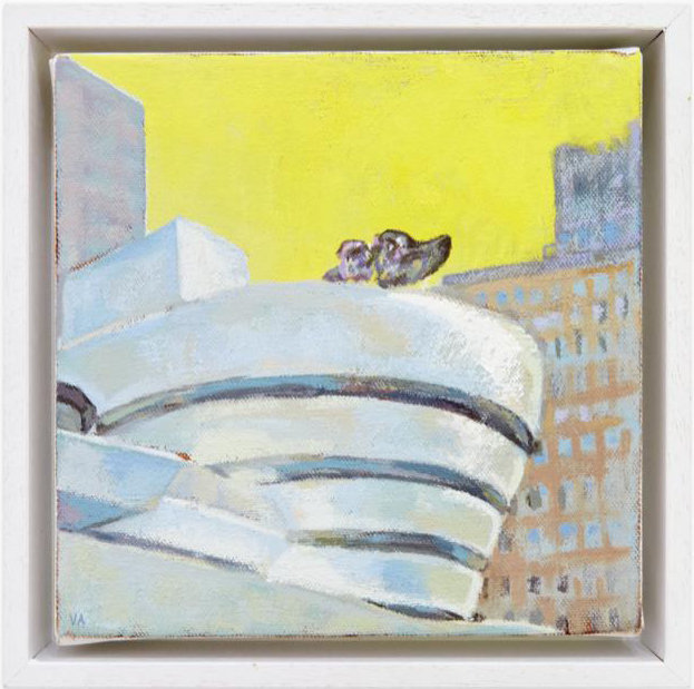 Guggenheim III Oil on Canvas 9x9.jpg