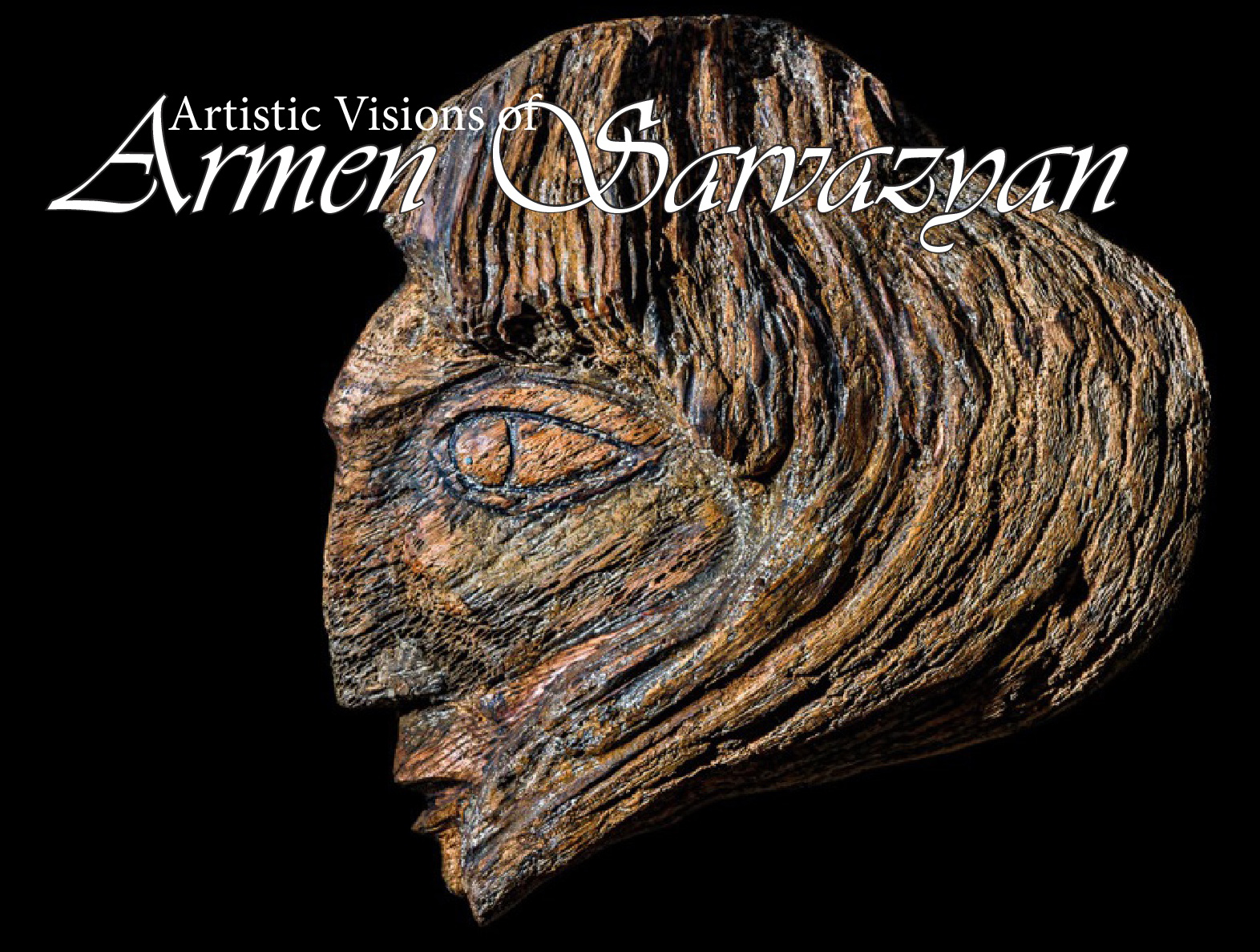 Artistic Visions of Armen Sarvazyan