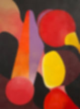 Organic July Acrylic on Canvas 48x36.JPG