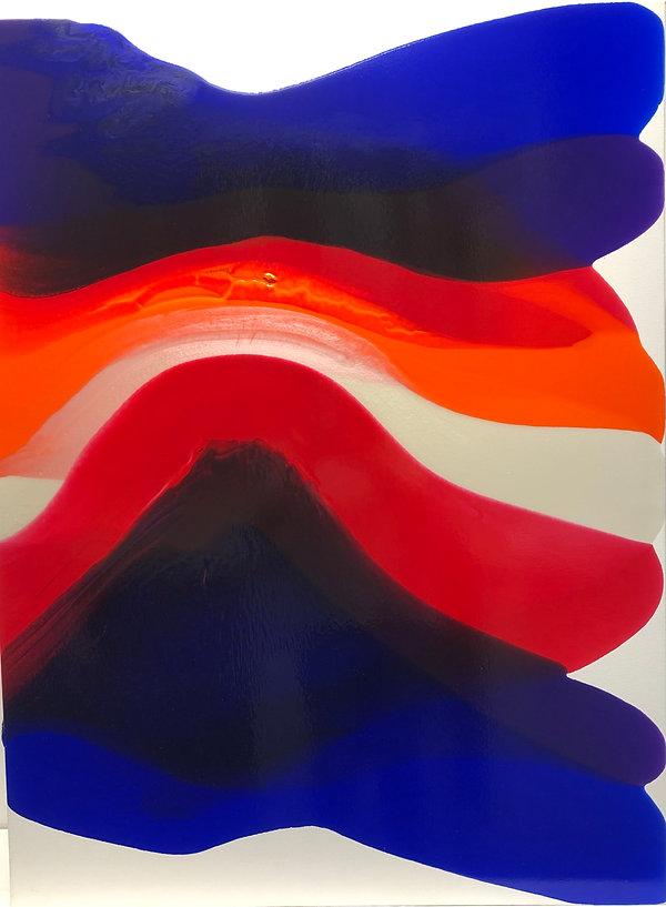 Independence, Acrylic on Canvas, 30x40.jpg