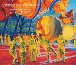 Artistic Visions of Paul Kentz