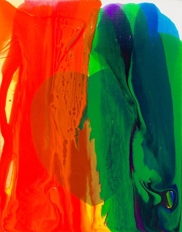 RAINBOW HEARTS 1 RONI LYNN DOPPELT