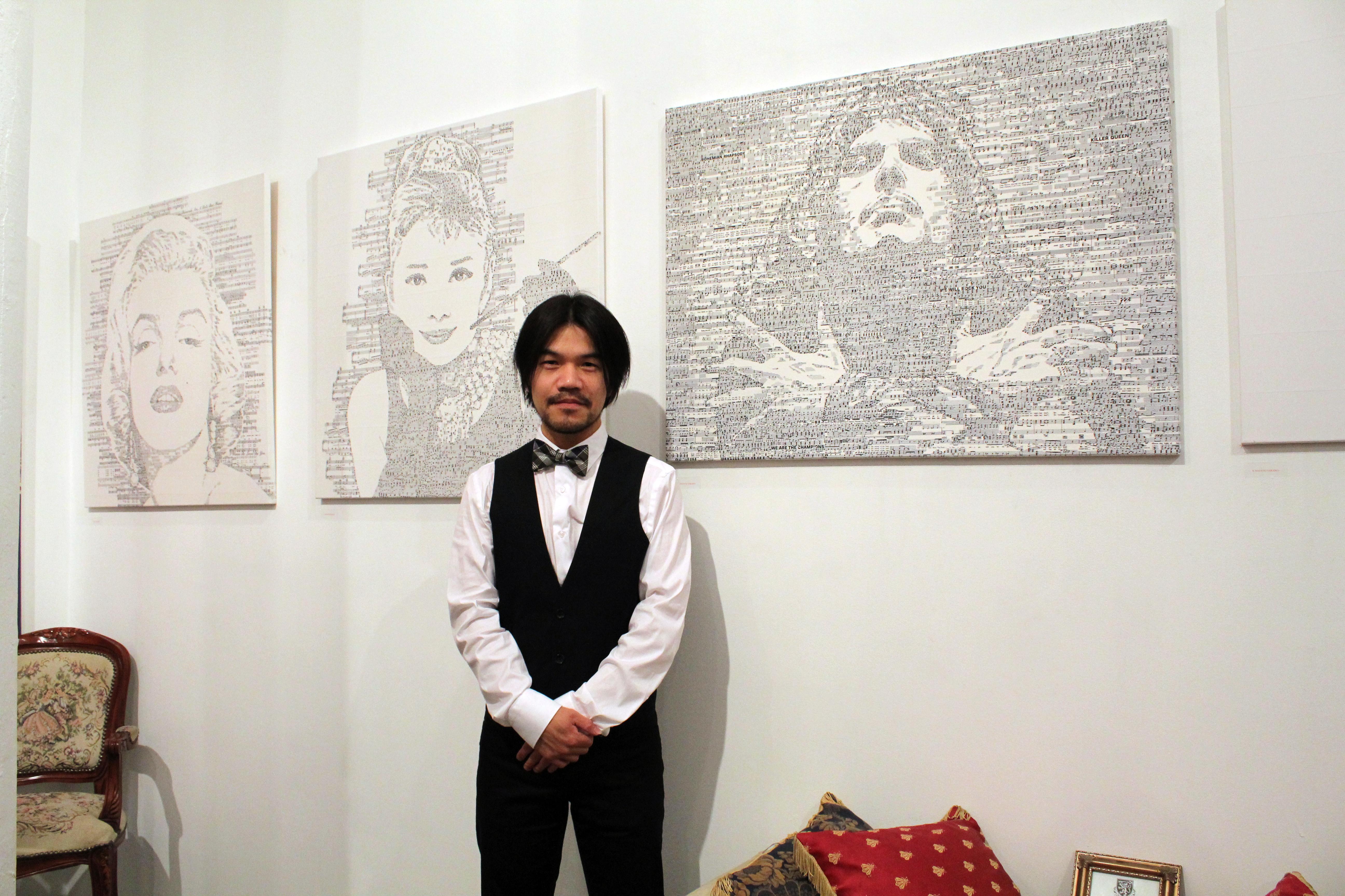 Hayato Takano