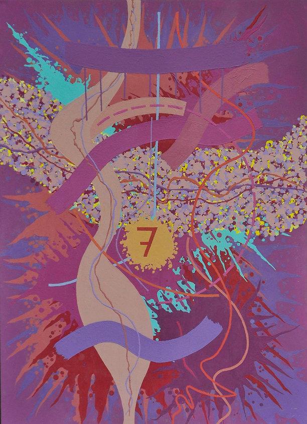 NEBULA,  Acrylic on Canvas, 52 x 38.jpg