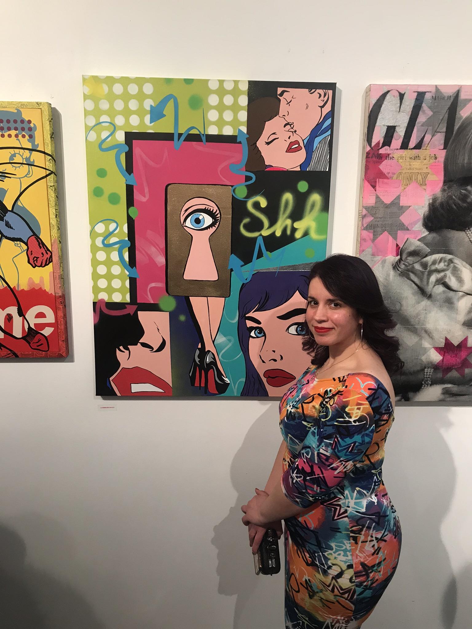 Stephanie Grajales