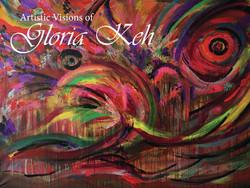 Artistic Visions of Gloria Keh