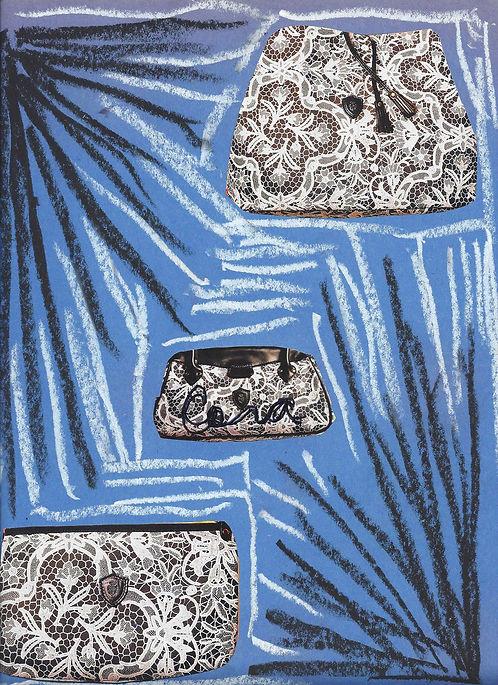 Cora Cronemeyer, Amsterdam Whitney Gallery, New York, Chelsea