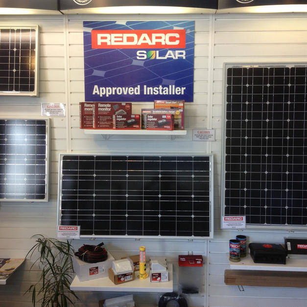 Redarc Solar Products