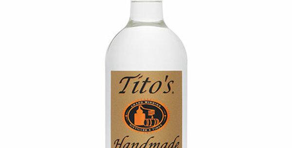 Titos 750ml