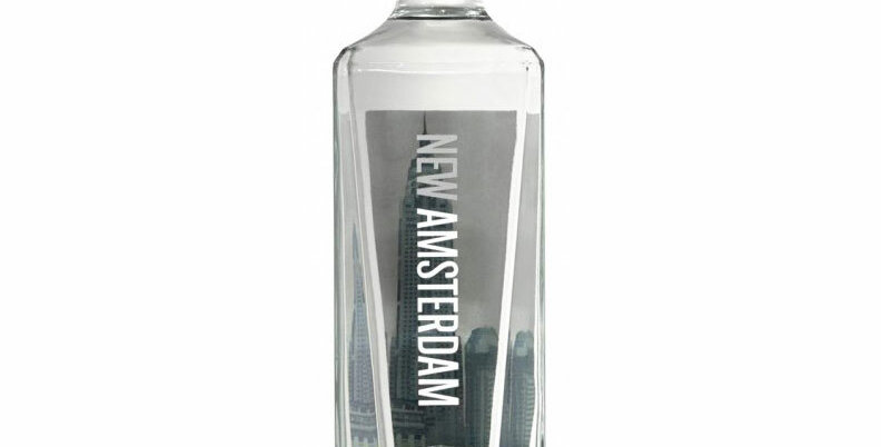 New Amsterdam 750ml