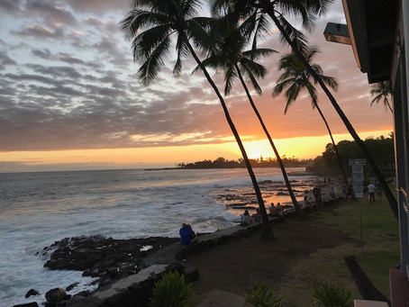 Summer Solstice Brings Illumination: Thoughts from Hawaii
