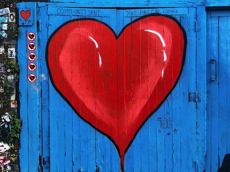 Return to Love ❤️