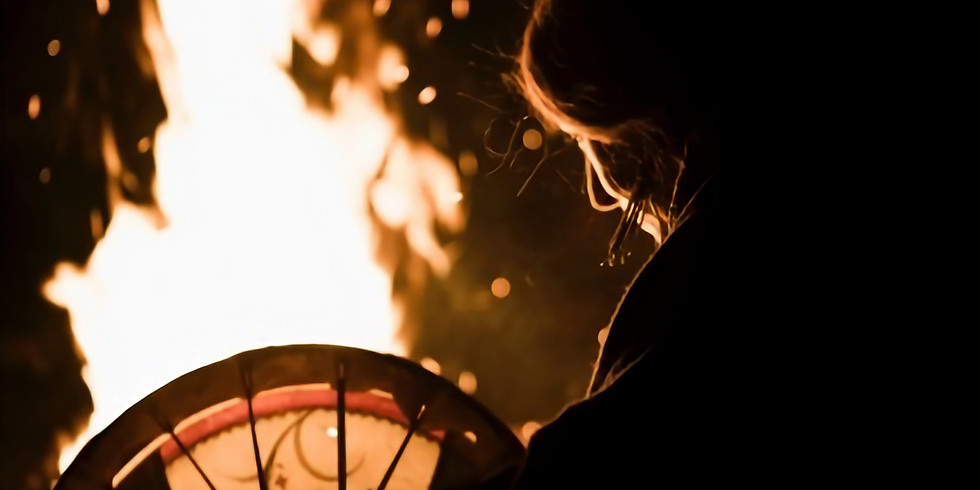 Free Summer Solstice Fire Ceremony