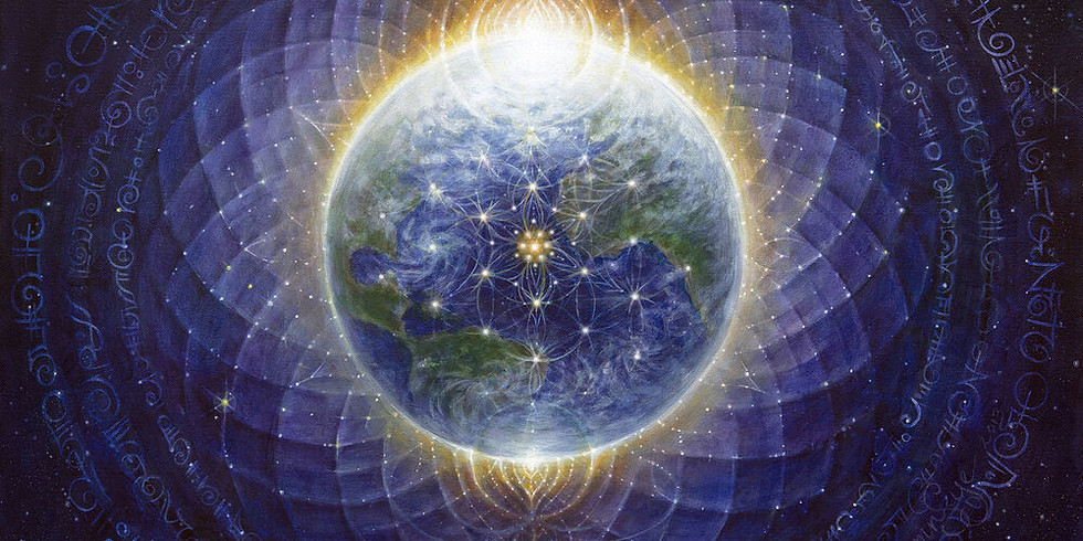 Summer Solstice Circle: Igniting the Light in Dark Times