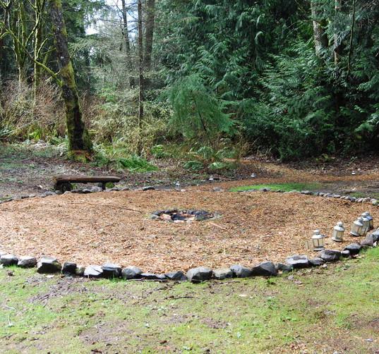 Shamanic Circle