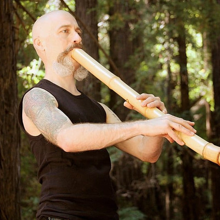 Saturday's Instrument: The Shakuhachi