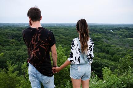 Jacob Durbin & Natalie Eiroa