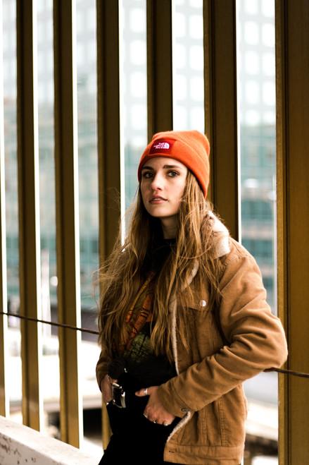Carly Koz